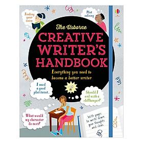 Usborne Creative Writer's Handbook