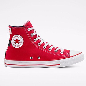 Giày Sneaker Unisex Converse Chuck Taylor All Star Logo Play - 167173C