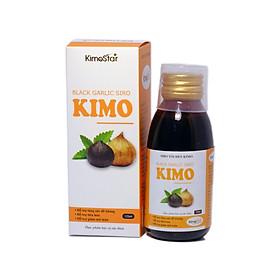 Siro tỏi đen Kimo