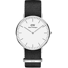 Daniel Wellington Classic Cornwall Watch