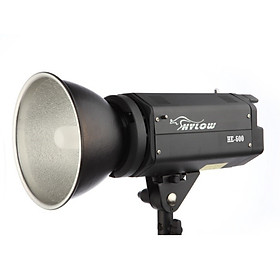 Đèn Flash Hylow HE600 - Hàng Nhập Khẩu