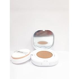 Combo Phấn Nước Trang Điểm Chống Nắng Bổ Sung Collagen Ecosy The Collagen Spf50+/Pa+++(15G) -Số 22-1