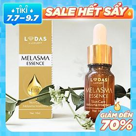 Serum Nám Cao Cấp Lodas Melasma Essence - MP0000003 - Làm Sáng Vùng Da Sạm Màu - Căng Bóng, Tươi Trẻ Làn Da