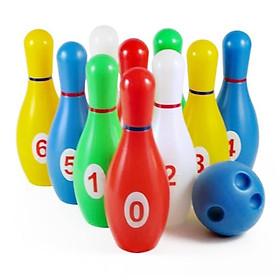 Đồ Chơi Bowling Tam Anh C109