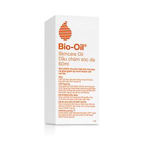 Bio - Oil Giảm rạn da và làm mờ sẹo