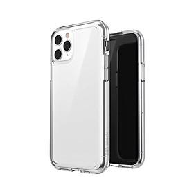 Ốp Lưng Dẻo TPU Trong Suốt Dành Cho Iphone 12/ 12 Pro/ 12Promax/ SE 2020/ iPhone11/ 11Pro/ 11Promax/ X / XS/ XS Max / XR / 7 8 Plus. Hàng Chính Hãng Helios