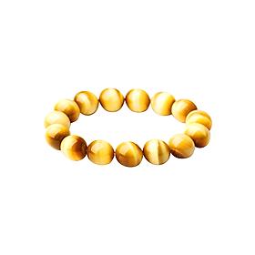 Hình đại diện sản phẩm Vòng Mắt Hổ Tâm Vàng Hồng Thắng mnhv15