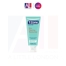Kem dưỡng T Zone Skin Clearing Moisturiser 75ml