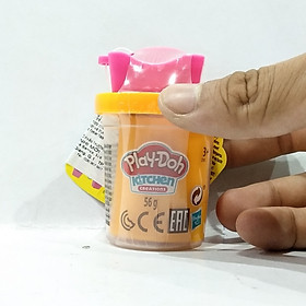 Đồ Chơi Đất Nặn Đầu Bếp Mini - Play-Doh E7474 - Mẫu 1