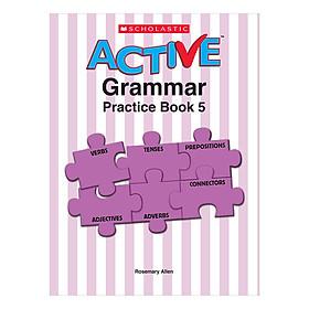 Active Grammar Practice Book 5