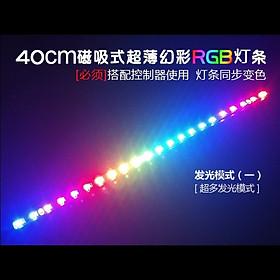 Dây Led RGB đồng bộ Hub cho máy tính