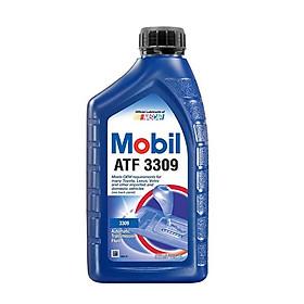 Dầu hộp số Mobil ATF 3309 946ml - Dầu nhớt Mobil nhập khẩu Mỹ