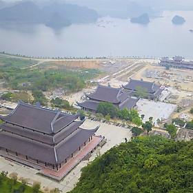 Tour Tràng An - Chùa Tam Chúc 01 Ngày, Khởi Hành Hàng Ngày Từ Hà Nội