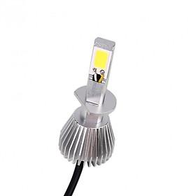 Đèn LED Pha Sương Mù Xe Ô Tô 9005 (60W)