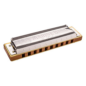 Kèn Harmonica Diatonic Hohner M1896036
