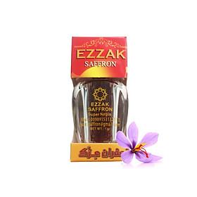 [SUPER NEGIN] Hộp 1g nhụy hoa nghệ tây Saffron chính hãng
