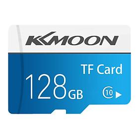 Thẻ Nhớ Lưu Trữ Dữ Liệu KKmoon Micro SD (128Mb)