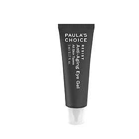 Kem Dưỡng Mắt Paula's Choice Resist Anti - Aging Eye Gel  5ml