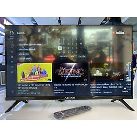 Smart Tivi AKINO 32 Inch Android TH-32HD9 - Hàng Chính Hãng ( Giao Hàng Toàn Quốc )