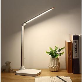 Đèn học sinh, đèn bàn làm việc chống cận với 3 mức ánh sáng tự điều chỉnh