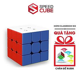 Đồ Chơi Ảo Thuật Rubik 3x3 RS3M, 4x4 RS4M, 5x5 RS5M, 2x2 RS2M MOYU