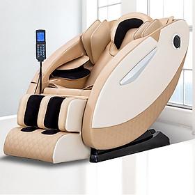 Ghế Massage Toàn Thân Cao Cấp - Ghế Massage Thư Giãn Toàn Thân