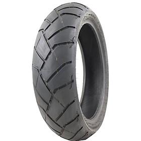 Lốp xe phân khối lớn Dunlop D609F Trailmax cỡ 120/70ZR17 M/C T/L 58W