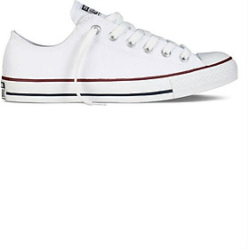 Giày Sneaker Unisex Converse Chuck Taylor All Star Classic Low - White