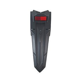 Dè Chắn Bùn Sau Kiểu Sonic Gắn Xe Exciter 150 MS1445 - Tặng Thêm 1 Pin AAA Maxell