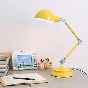 Đèn bàn làm việc đọc sách ICHO DB8006 FULL BOX- Đã bao gồm bóng LED chống lóa cận