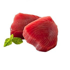 [Chỉ Giao HCM] - Cá Ngừ Đại Dương Fillet - 500Gr