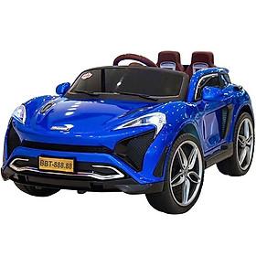 Ô tô điện trẻ em BBTGlobal dáng Mclaren BBT-888.88
