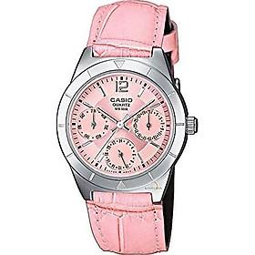 Casio Dress Pink Watch LTP2069L-4A