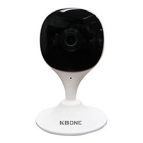 Camera IP Wifi 2.0MP KBONE KN-H20W - Hàng Chính Hãng