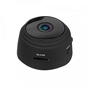 Camera Di Động Wifi Vỏ Kim Loại (1080p)
