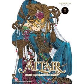 Altair – Cánh Đại Bàng Kiêu Hãnh – Tập 2