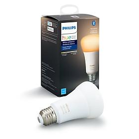 Bóng đèn thông minh Philips Hue White Ambiance E27 8.5W Bluetooth và Zigbee