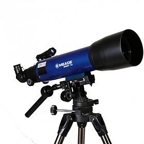Kính thiên văn khúc xạ Meade Infinity D102f600AZ (hàng chính hãng)