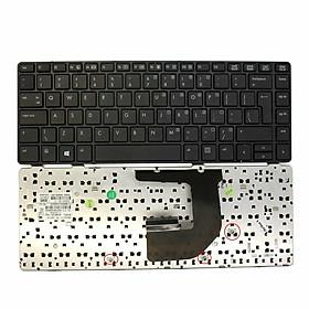 Bàn Phím Dành Cho Laptop HP ProBook 6460b 6465b 6460 6465 6470, EliteBook 8460p 8460w 8470p