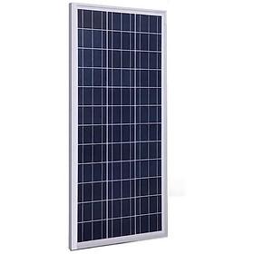 Pin Năng Lượng Mặt Trời Poly 250W