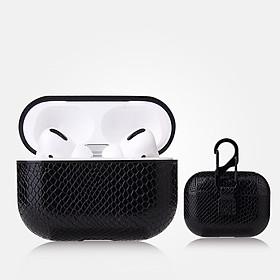 Bao Da dành cho Apple Airpod Pro 3  Hàng Chính Hãng Helios