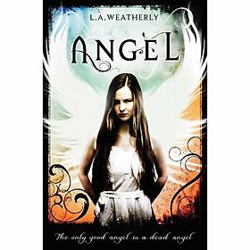 Usborne Angel