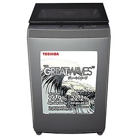 Máy Giặt Toshiba 10.5 Kg AW-UK1150HV(SG) - Chỉ Giao Tại HCM