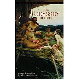 Odyssey Of Homer, The