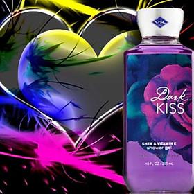 Sữa Tắm Bath & Body Works Dark Kiss