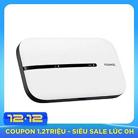 Bộ phát Wifi Di Động 4G Huawei E5576-320 4G 150Mbps - Hàng Chính Hãng