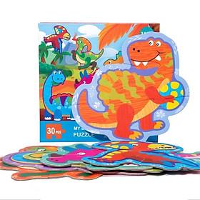 Đồ chơi ghép hình Dinosaur 30 miếng