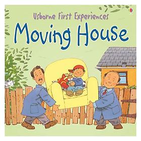 Usborne Moving House