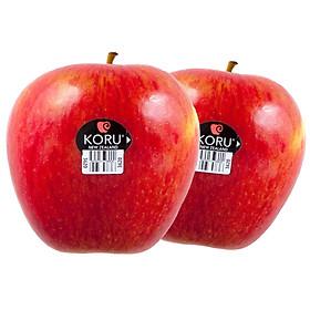 """Táo Koru New Zealand Size Vip 80 Hộp 1kg - Foodmap giá chỉ còn <strong class=""""price"""">59.000đ</strong>"""