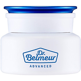 Kem Dưỡng Da (Dạng Hũ) TheFaceShop Dr.Belmeur Advanced Cica Hydro Cream (Jar) 50ml